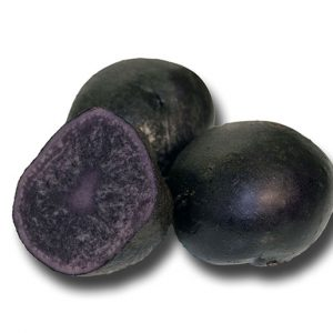 All Blue Potato