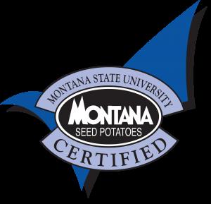 Montana Certified Logo